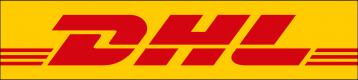 DHL röd gul svart kant 180627
